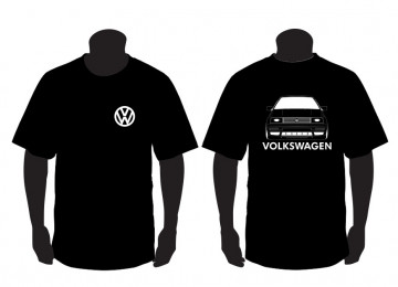 T-shirt para Volkswagen Jetta