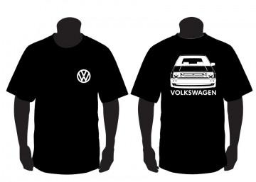 T-shirt para Volkswagen MK2 ( 4 farois )