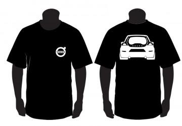 T-shirt para Volvo c30