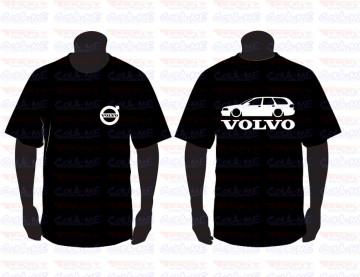 T-shirt para Volvo V40