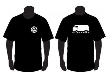 T-shirt para VW Bus type 2