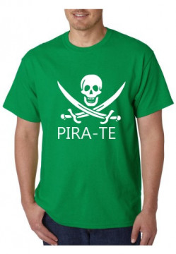 T-shirt  - PIRA-TE