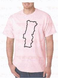 T-shirt  - PORTUGAL