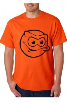 T-shirt  - Smile face