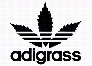 Autocolante - Adigrass
