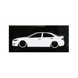 Autocolante - Mazda 6