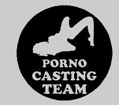 Autocolante -Porno Casting Team