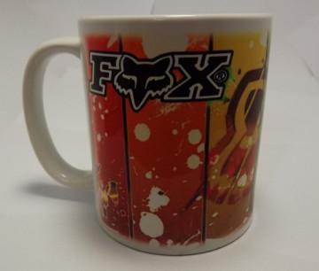 Caneca com FOX