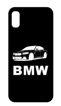 Capa de telemóvel com BMW F10 M5