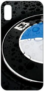 Capa de telemóvel com BMW