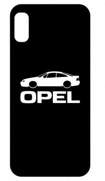 Capa de telemóvel com Opel Calibra