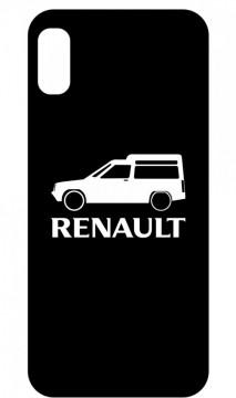 Capa de telemóvel com Renault Express