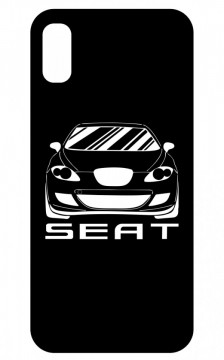 Capa de telemóvel com Seat Leon 1P