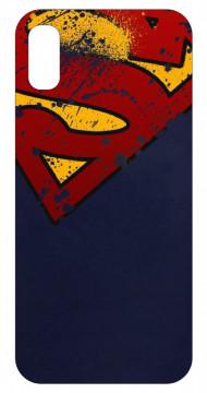 Capa de telemóvel com Super Homem