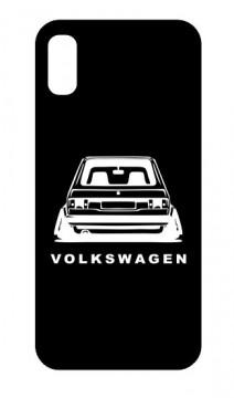 Capa de telemóvel com Volkswagen Golf 1