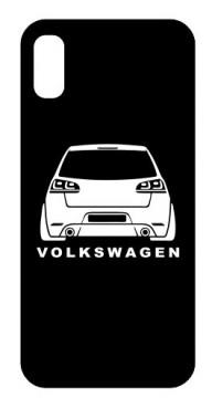 Capa de telemóvel com Volkswagen Golf 7