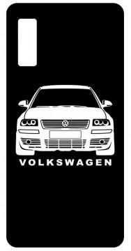 Capa de telemóvel com Volkswagen passat 3bg