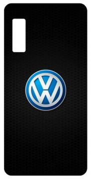 Capa de telemóvel com Volkswagen