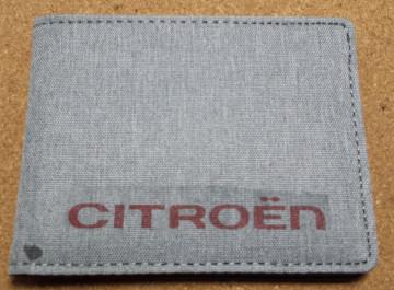 Carteira para Citroen