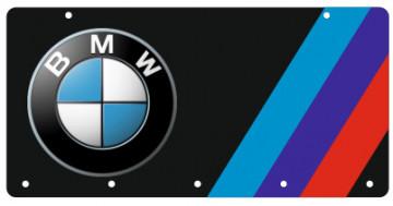 Chaveiro em Acrílico com BMW