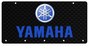 Chaveiro em Acrílico com Yamaha