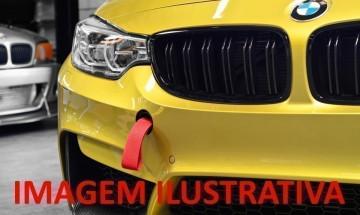 Fita de Reboque com BMW ///M