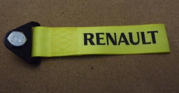 Fita de Reboque - Renault