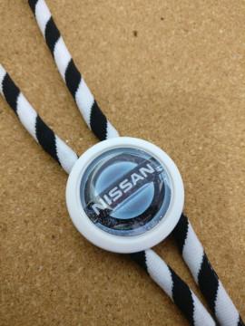 Fita Porta Chaves (lanyard) Ajustável para Nissan