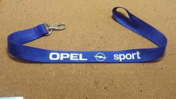 Fita Porta Chaves - Opel Sport