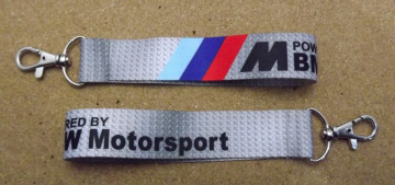 Fita Porta Chaves para BMW ///M