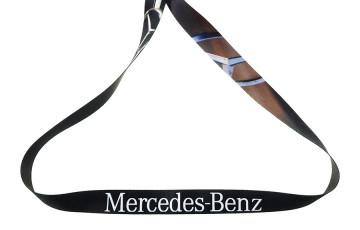 Fita Porta Chaves Para Mercedes-Benz