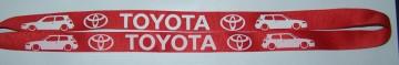 Fita Porta Chaves para Toyota E90