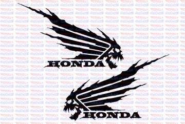 Honda - Motas (Par)