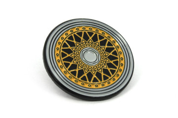 Pin - RS wheel