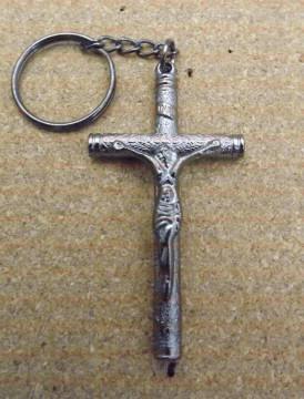 Porta Chaves - Cruz de Cristo