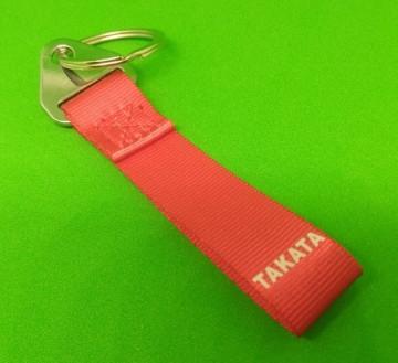 Porta Chaves de fita de reboque da takata