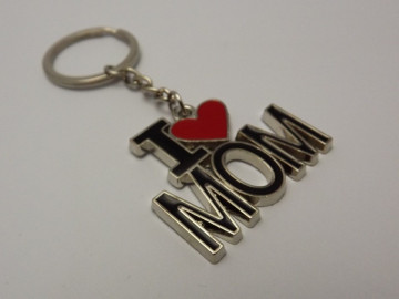 "Porta Chaves - ""I Love Mom"""