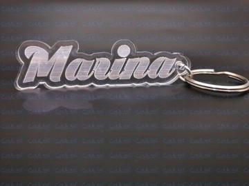 Porta Chaves - Marina