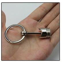 Porta Chaves -Mini - Pistão - Cromado