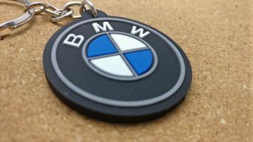 Porta Chaves para BMW