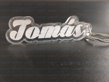 Porta Chaves - Tomás