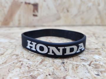 Pulseira para Honda Preto