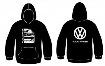 Sweatshirt com capuz Golf 7 MK 7 GTI