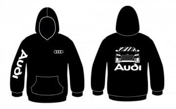 Sweatshirt com capuz para Audi TT RS