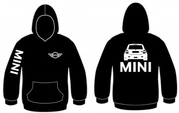 Sweatshirt com capuz para Mini One