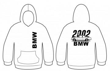 Sweatshirt para BMW 2002