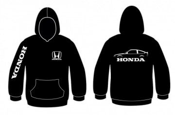Sweatshirt para Honda CRX