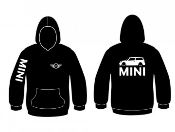 Sweatshirt para Mini Clubman R55