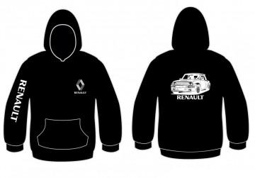 Sweatshirt para Renault 5