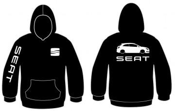 Sweatshirt para Seat Ibiza 6J SC
